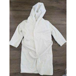 Kassatex 100% Combed Long Staple Cotton Bathrobe